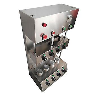 Pizza Maschine Rotary Ofen Maschine Pizza Kegelmaschine für kommerzielle Pizza ofen