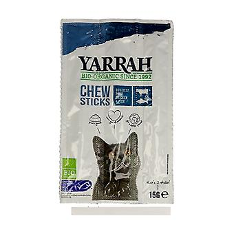 Chewable Bars For Cats Bio 15 g