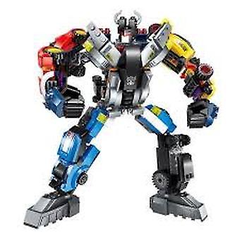 Mini multi-legged model, kleine speelgoed set