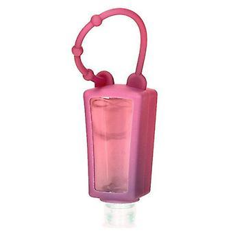 Contact Portable Bottle Sanitizing Hand Gel 30 ml