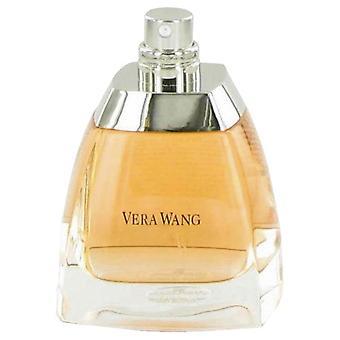 Vera Wang Eau De Toilette Spray (Tester) door Vera Wang 3.4 oz Eau De Toilette Spray