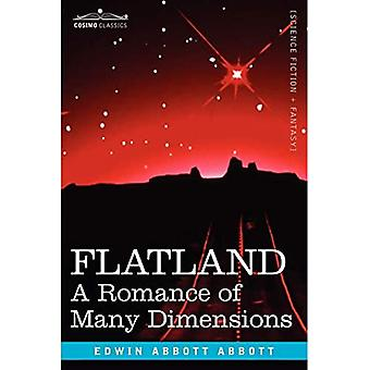 Flatland: A Romance of vele dimensies