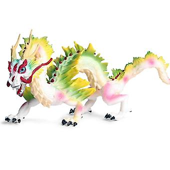 Savage Flying Magic Dragon Dinosaurs Action Figure