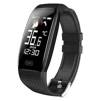 Fitness Trackers With Body Temperature Monitor, Smart Watches, Wristband With