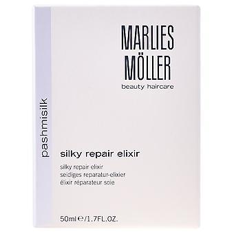 Marlies Moller Silky Repair Elixir 50 ml