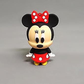 Mickey/minnie Mouse Design, Waterproof Silicone Bag