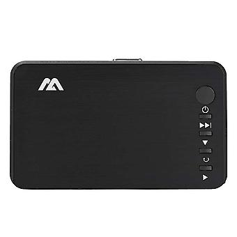 Mini Full Hd Media Multimedia Player