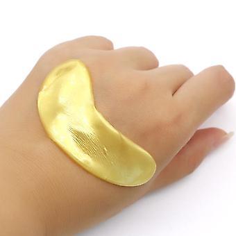 20kpl crystal kollageeni kulta silmänaamio