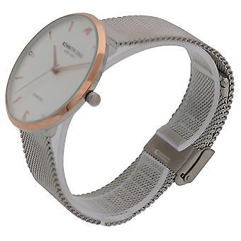 Kenneth Cole Stainless Steel heren horloge KC50638004