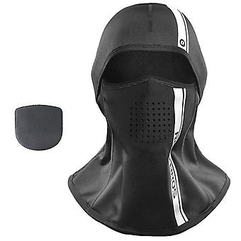 Rockbros Thermal Fleece Ski Mask Full Face Cover
