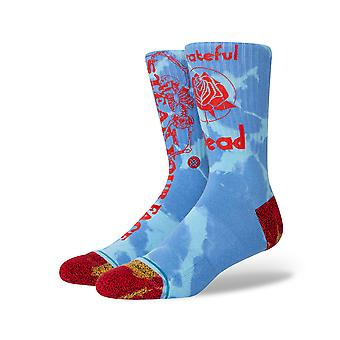 Unisex stance sunshine day dream socks a556a21sun.blue
