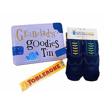 Grandad Themed Bundle Gift Set