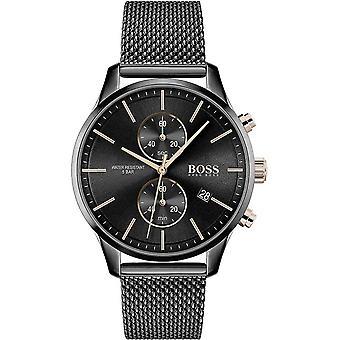 Orologio uomo Hugo Boss 1513811, Quarzo, 42mm, 5ATM