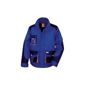 Resultaat Work-Guard Lite Jacket R316X