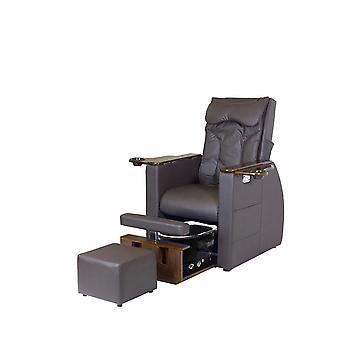 Salon kosmetyczny Sprzęt Pedicure Salon Krzesło z masażem
