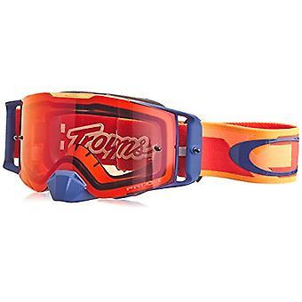 Oakley 0OO7087 Brille, Tld Konfetti Orange Red, 0 Herren