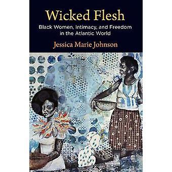 Wicked Flesh