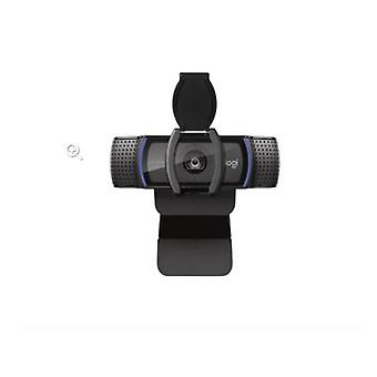 Logitechin C920E-verkkokamera