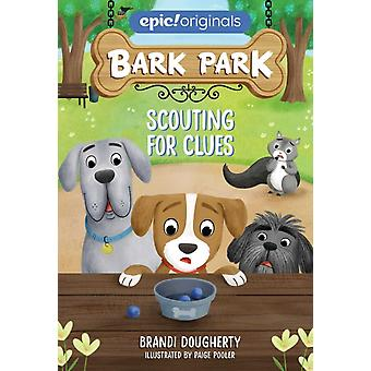 Scouting for Clues by Brandi Dougherty