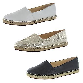C. Wonder Womens Margot Leather Espadrille Shoes