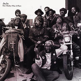 Juju – Our Mother Was A Plant Limited Edition Vinyl