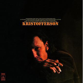 Kris Kristofferson - Kristofferson Vinyl