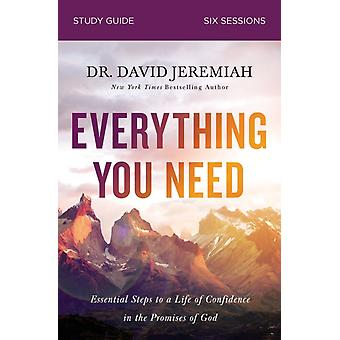 Everything You Need Study Guide by Dr. David Jeremiah