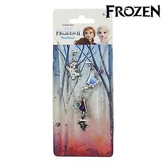 Girl's Necklace Frozen 73867