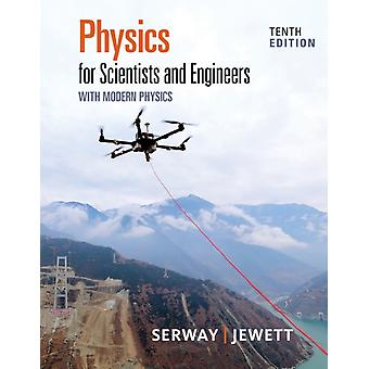 Physics for Scientists and Engineers with Modern Physics by Raymond James Madison University Emeritus Serway