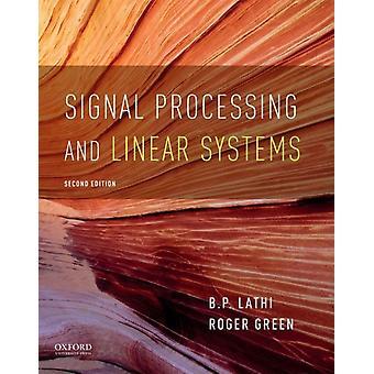 B P Lathi & Roger Greenin signaalinkäsittely- ja lineaariset järjestelmät