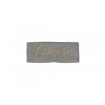 Pikeur Womens Strass Headband - Middle Grey