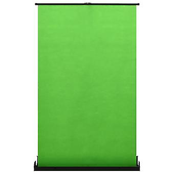 """Photography Backdrop Green 55"""" 4:3 Portrait Photography Background"""