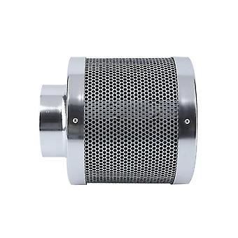 Inline Duct Fan 4'' Air-carbon-filter With Australia Virgin-charcoal