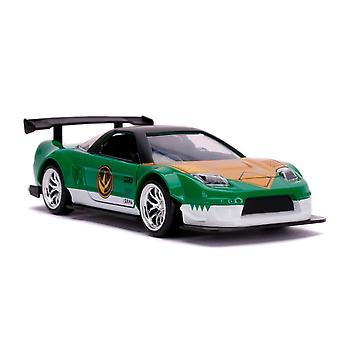 Honda NSX Type-R Japon Spec (2002)