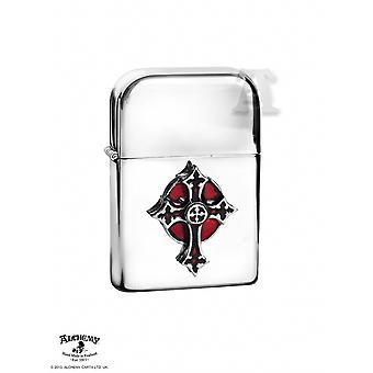 Alchemy Gothic Noctis Cross Lighter