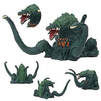 Biollante Action Figure Toys Godzilla vs Toho