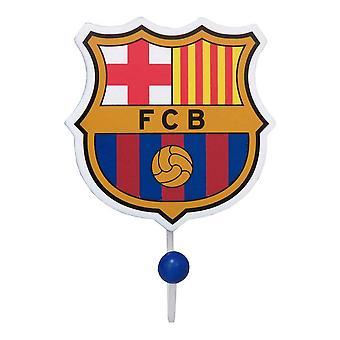 Hook for hanging up F.C. Barcelona