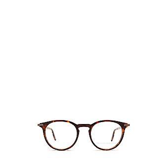 Barton Perreira BP5277 chestnut antique gold unisex eyeglasses