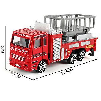 Feuerwehrauto Neues Kinder spielzeug Feuerwehrmann Junge Auto Spielzeug