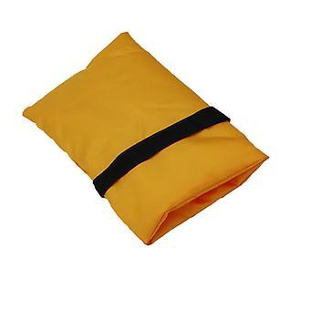 Mimigo 2 Pack Outdoor Water Kraan Cover Protector, Kraan Sokken voor de winter, Herbruikbare kraan isolatie, Anti-vries slang slabbetje met reflecterende strips 1