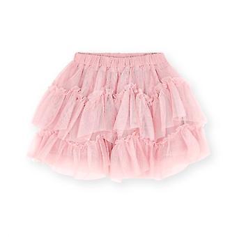 Mayoral girls tuille skirt pink 4901 056