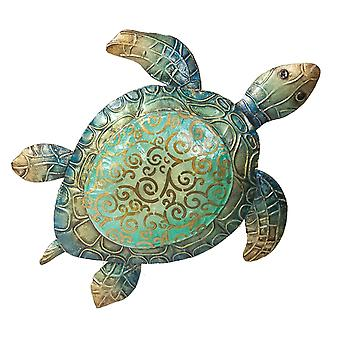 Montego Bay Sea Turtle Christmas Holiday Ornament
