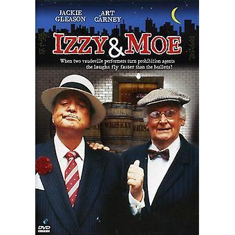 Izzy & Moe [DVD] USA import