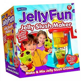 John Adams Jelly Fun Slush Maker * * *