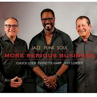 Jazz Funk Soul - importar de USA más serio [CD]