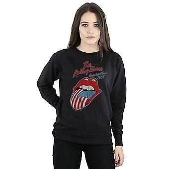 Rolling Stones Women's American Tour 81 Sweatshirt
