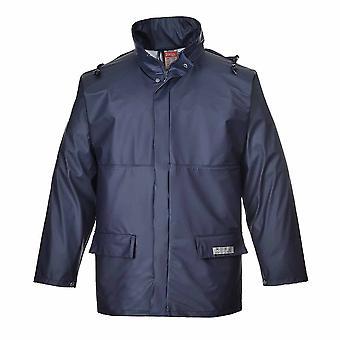 Portwest - Sealtex Flame résiste à la veste imperméable à l'eau safety Workwear
