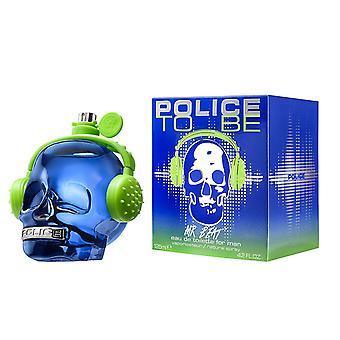 Policję za Mr Beat Eau de Toilette 125ml EDT Spray