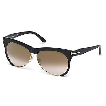 Tom Ford FT0365 Leona 01G Sunglasses