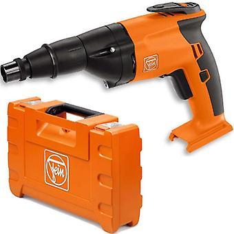 Fein ASCS6.3 Select 18v Cordless Metal Screw Gun (Body Only)